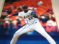 LOOK LOOK YOU PICK ANY 3 NEW YORK METS AUTOGRAPHED PHOTOS $35 SHIPPED