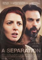 A Separation 2011 U.S. One Sheet Poster
