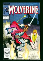 Wolverine (1988) #3 VF/NM 9.0 Comic Book