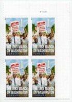 U.S. #4804 March on Washington PNB