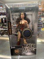 Barbie Signature Series Justice League Wonder Woman