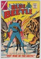 L8594: Blue Beetle #2, Vol 1, VF Condition