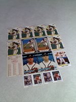 Tommy Gregg: Lot of 125+ cards.....25 DIFFERENT / Baseball