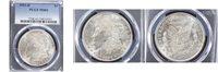 1921-D $1 MS62 PCGS