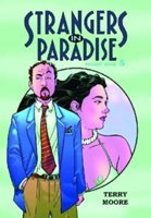 Strangers In Paradise TP Pocket Edition VOL 05