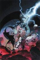 Thor: God of Thunder #10 Cover: Odin, Gorr