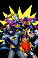 Batman TV Stories HC