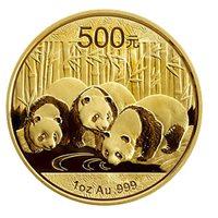 Chinese 1/4 oz Uncirculated Gold Panda Various DatesChinese 1/4 oz Uncirculated Gold Panda Various DatesChinese 1/4 oz Uncirculated Gold Panda Various Dates