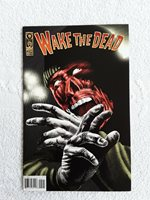 2004 IDW Wake the Dead #5 First Printing VF