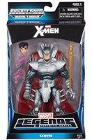 Marvel Legends X-Men 6 Inch Action Figure Jubilee Series - Stryfe