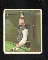 """1910 T218 Mecca Harry Kline """"Billards"""" """"Creaes"""" LOOK!!"""