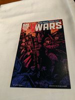 V-Wars (2014 IDW) Free Comic Book Day #0 Jonathan Maberry
