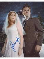 CATHERINE TATE as Donna Noble - Doctor Who