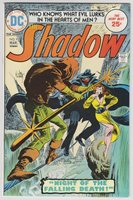 L3484: The Shadow #9, Vol 1, NM-M Condition
