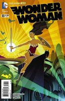 Wonder Woman #33 Batman 75 Var Ed 9.2 (NM-)