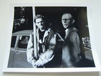 ERASURE 8x10 photo e