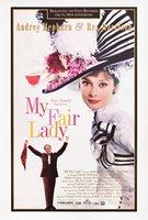 My Fair Lady R1994 U.S. One Sheet Poster