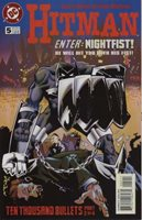 Hitman #5 NM (1996) *CBX4