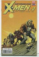 Astonishing X-Men #3 NM Marvel Comics MD14