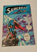 Superman # 103 ,1976 edition interpresse ( vg )