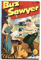Buz Sawyer Issue #1 | 1948