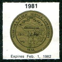 SRS NE IC14 1981 1981 black gold mint, VF
