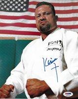 Kimo Leopoldo Signed UFC 8x10 Photo PSA/DNA COA Pride FC 1 Picture Autograph 3 8