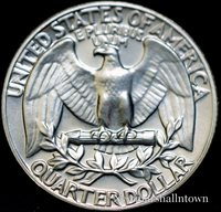"""2006 P Sacagawea Dollar-With Eagle in Flight Reverse /""""SATIN/"""" in U.S Mint CELLO"""