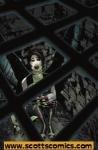 Hawkgirl (2006 - 2007) #57 near mint