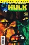 Incredible Hulk (1999 2nd series) #31 near mint