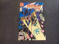 Batman #438 1989 Copper Age DC Comics ID:57866