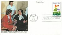 #3276 Hospice Care Mystic FDC (01419993276001)
