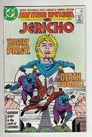 TEEN TITANS SPOTLIGHT (1986-88) #3