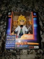 Loyal subjects Naruto's Minato
