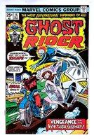 GHOST RIDER (1973-83) #15