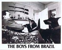 THE BOYS FROM BRAZIL Vintage Original Movie Still 1 Gregory Peck Doberman