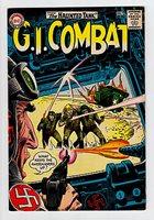 G.I. COMBAT (1957-87) #106