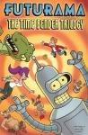 Futurama TPB #Volume 3 (1st print) near mint