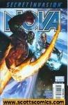 Nova (2007 4th series) #16 near mint