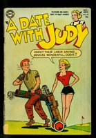 Date with Judy Issue #43 | 1954