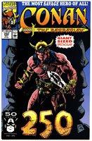 Conan the Barbarian (1970) #250 NM 9.4