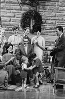 OLD NBC TV PHOTO 1966 The Andy Williams Show Claudine Longet 4