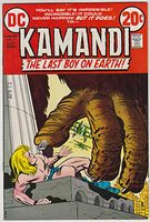 KAMANDI (1972-78) #7