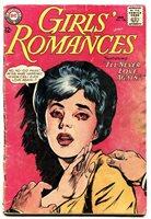 Girls' Romances #106-Dc Romance 1965-Comic Book | Comic Books - Silver Age, DC Comics, Rom, Romance