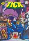 Tick (1988-2000 1st series) #12 (1st print) near mint