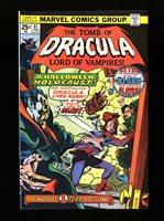 Tomb Of Dracula #41 NM 9.4 Comic Book