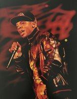 Plies The Real Testament Da REAList Rapper Hip Hop Signed 8x10 Photo COA E4