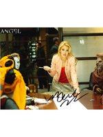 MERCEDES McNAB - as Harmony Kendall - Angel