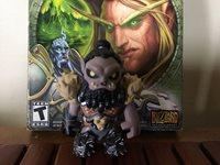 Warcraft Vinyl Figures Disney Mystery Minis Blackhand