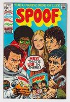 SPOOF-1970 #1